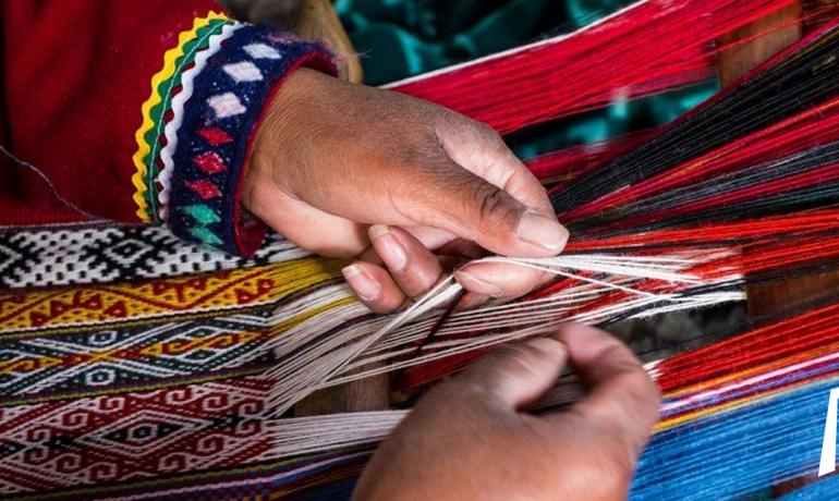 Lanzamiento de la Plataforma de Negocios de los artesanos(as) del Perú para el fomento de #ReactivaArtesania ● artesaniaapp ®